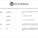WordPress Basic Security