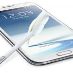3 ways to take screenshots on Samsung Galaxy Note 2